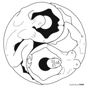 yin and yang sex